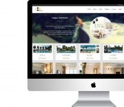 ready made website for hotels and travel agencies